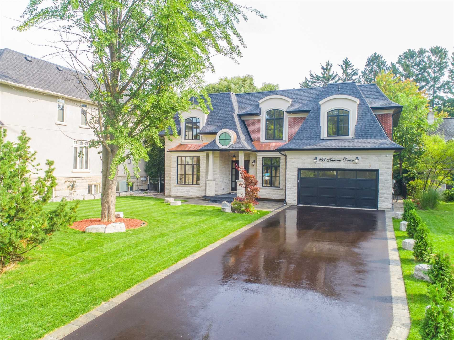 home for sale at 151 Tracina Drive