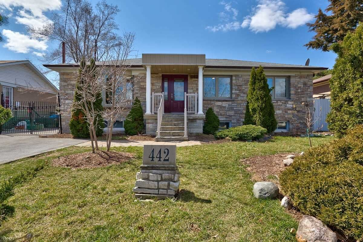 442 Sherin Drive for sale