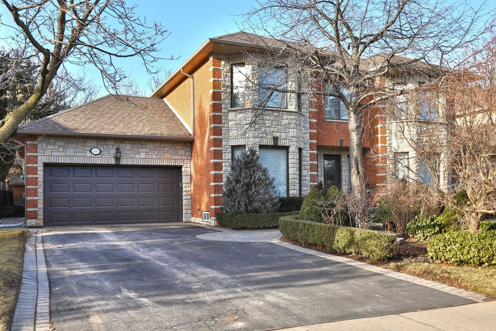 1353 Gallery Hill for sale
