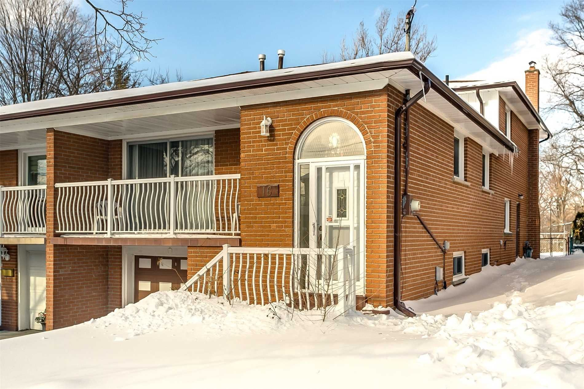 16 Chapman Road for sale