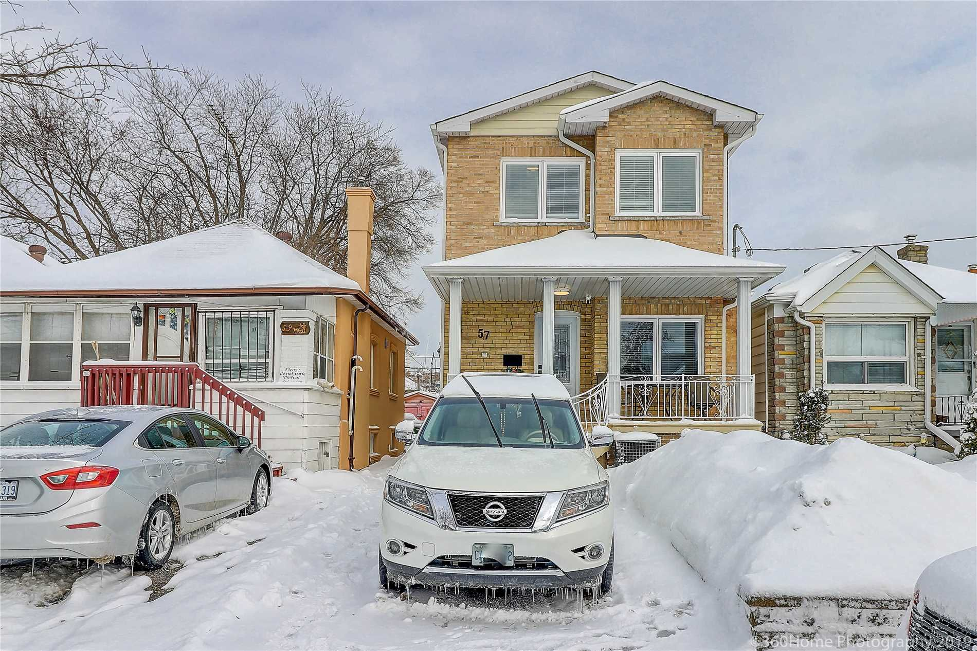 home for sale at 57 Yarrow Road