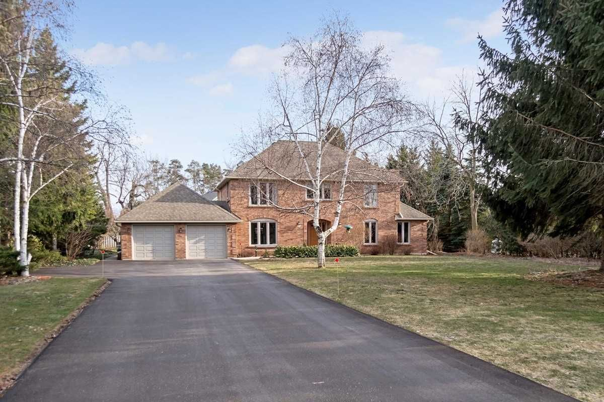 home for sale at 12974 27 Sideroad