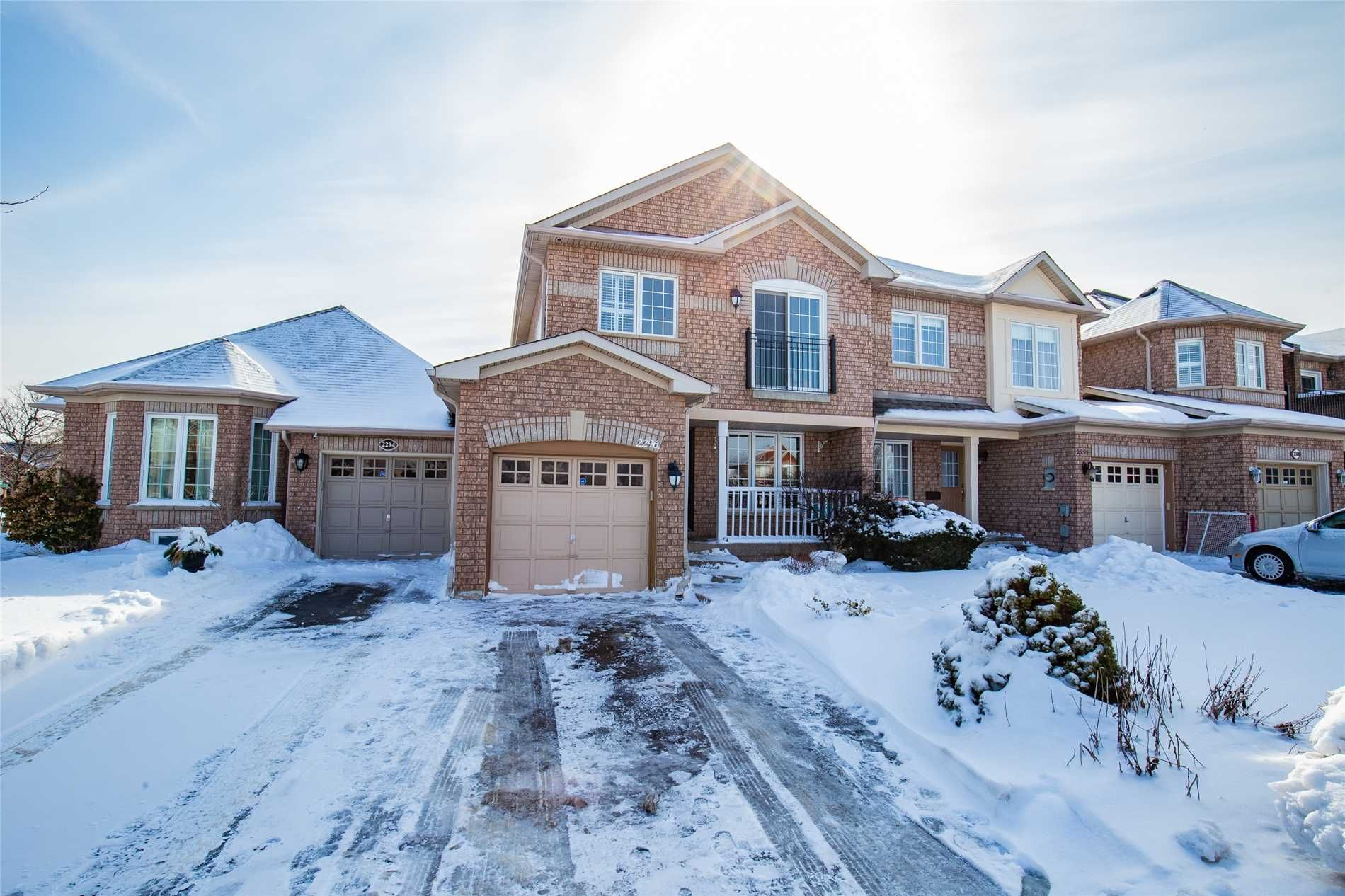 2296 Kingfisher Court for sale