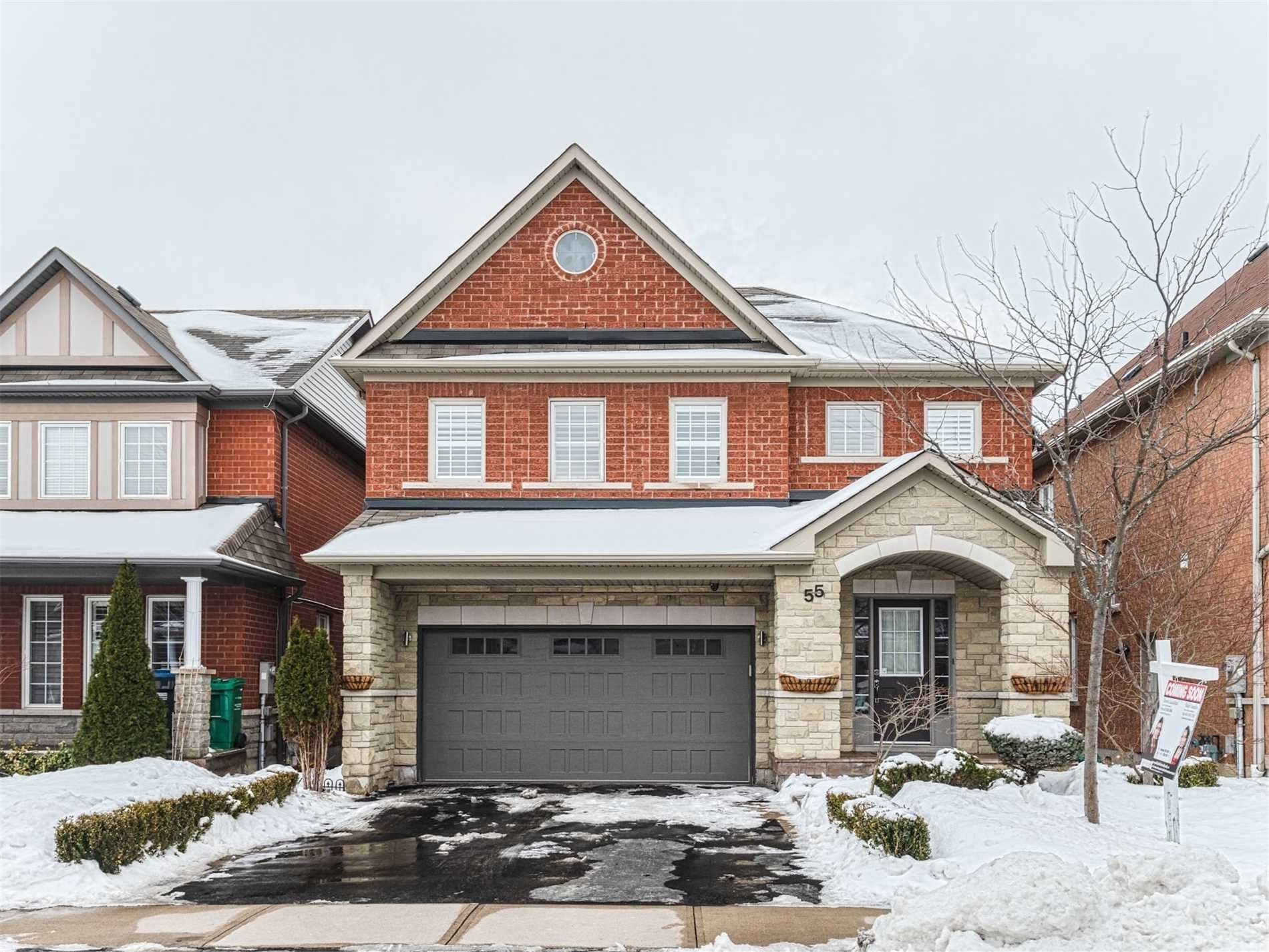 55 Beresford Crescent for sale