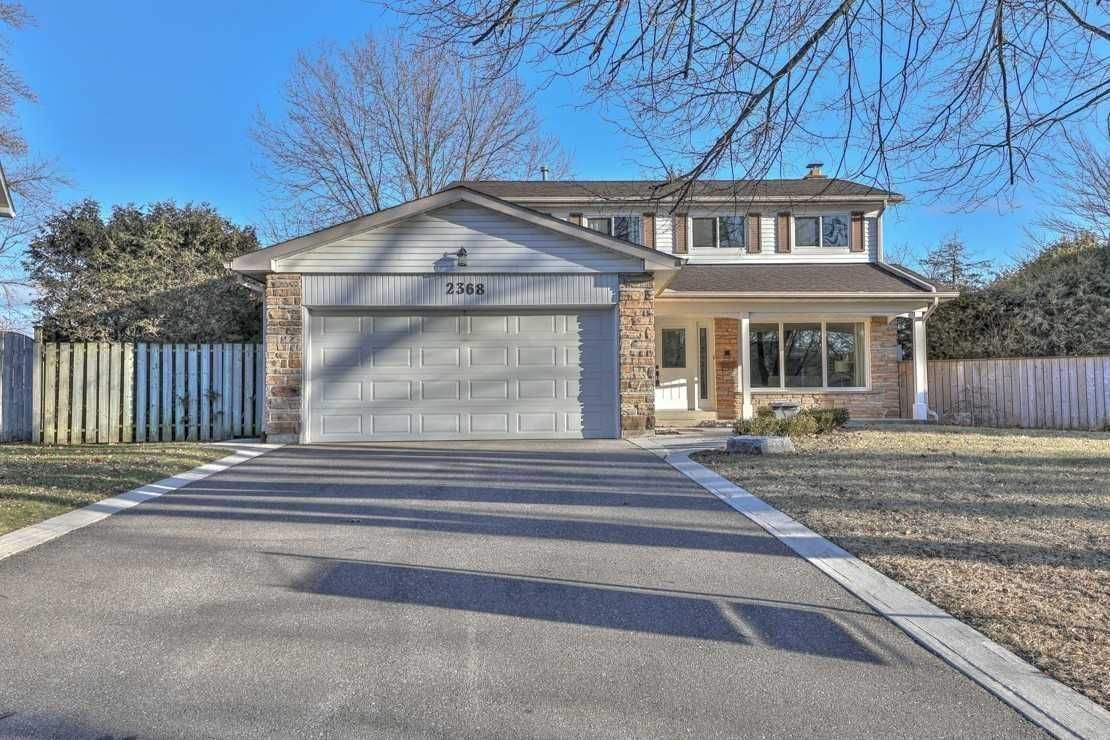 2368 Cheverie Street for sale