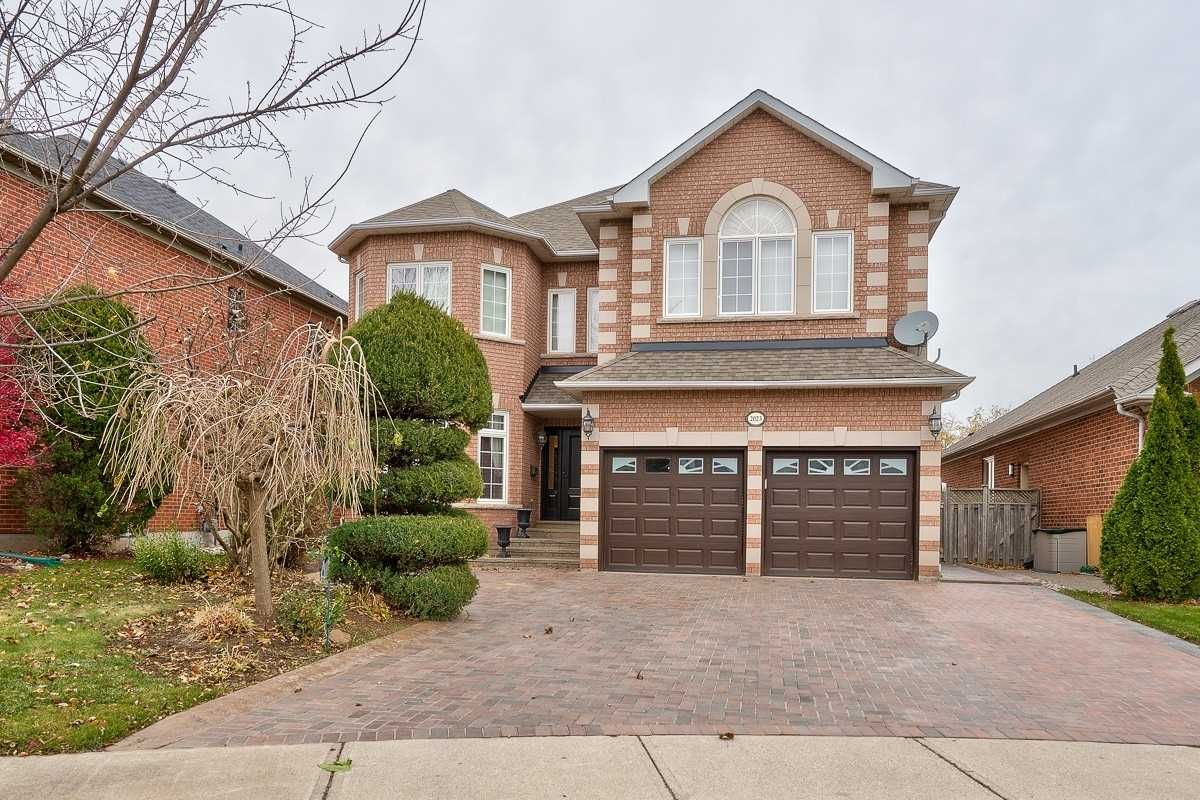 home for sale at 2023 Highridge Court
