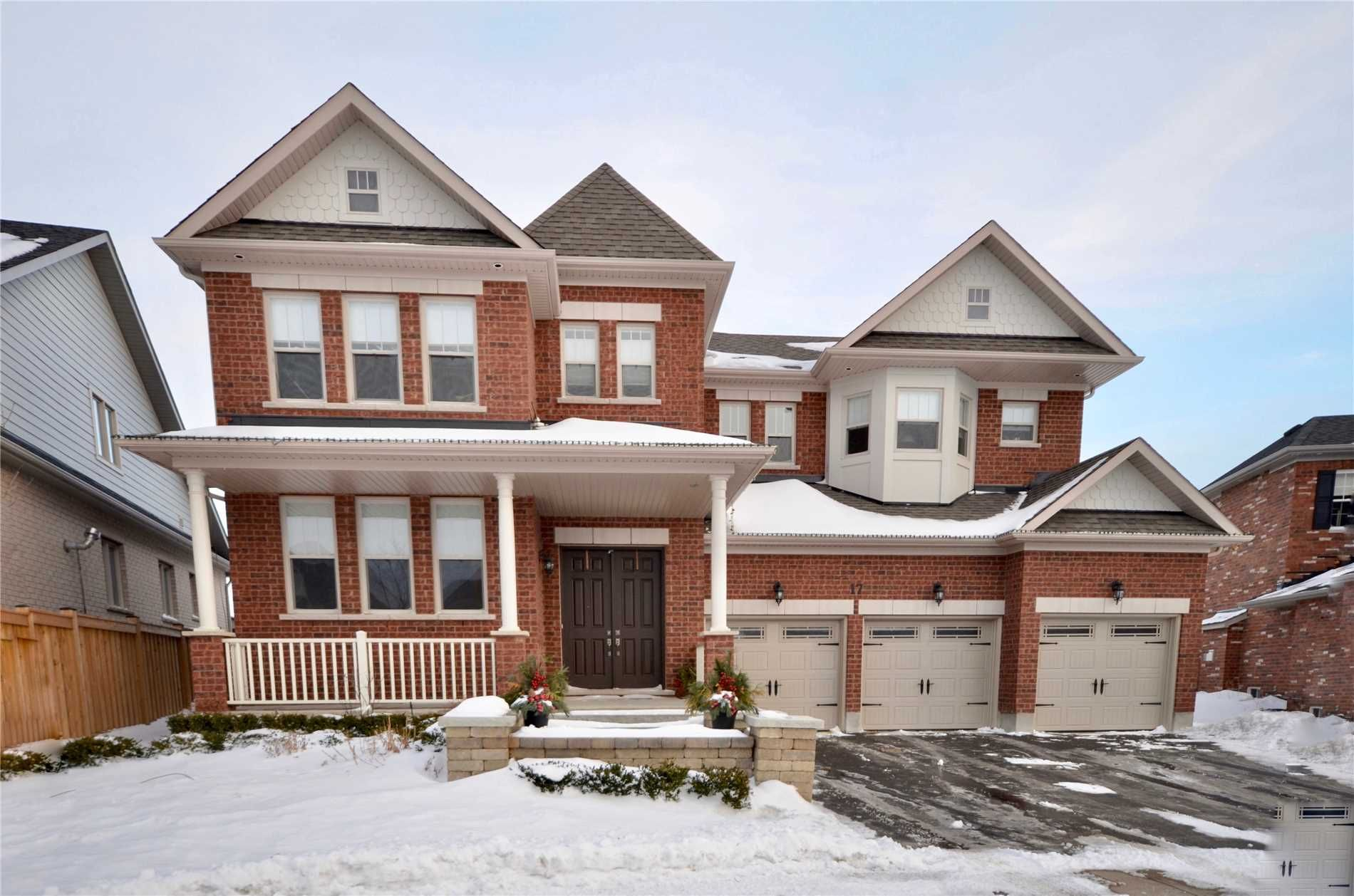 home for sale at 17 Oceans Pond Court