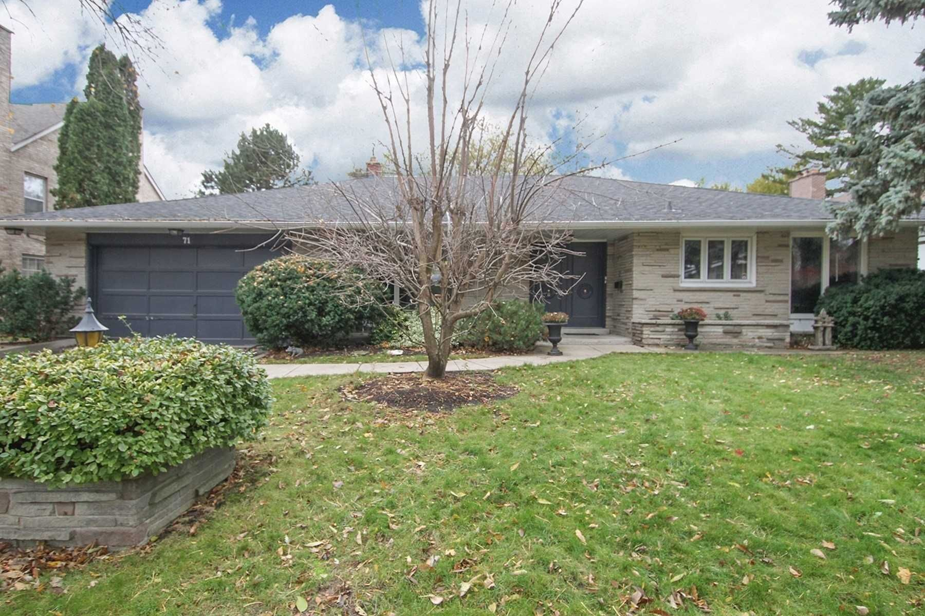 home for sale at 71 Edenvale Crescent