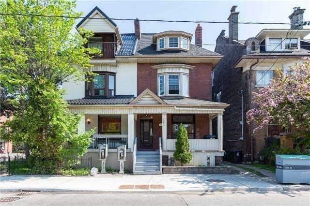 home for sale at 1267 King Street