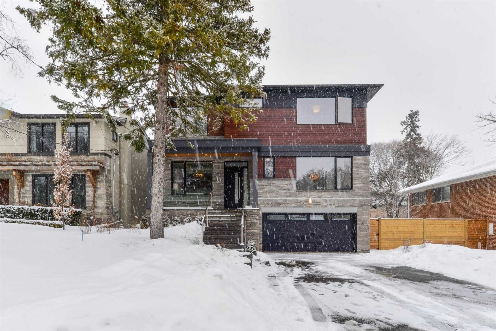 home for sale at 12 Shand Avenue