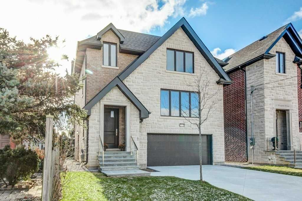 home for sale at 765 Glengrove Avenue