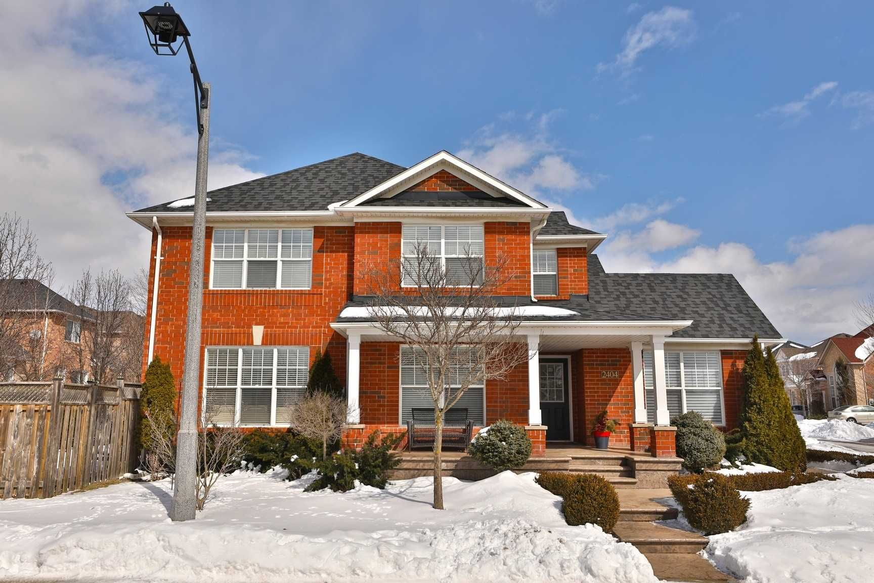 2404 Fundy Drive for sale