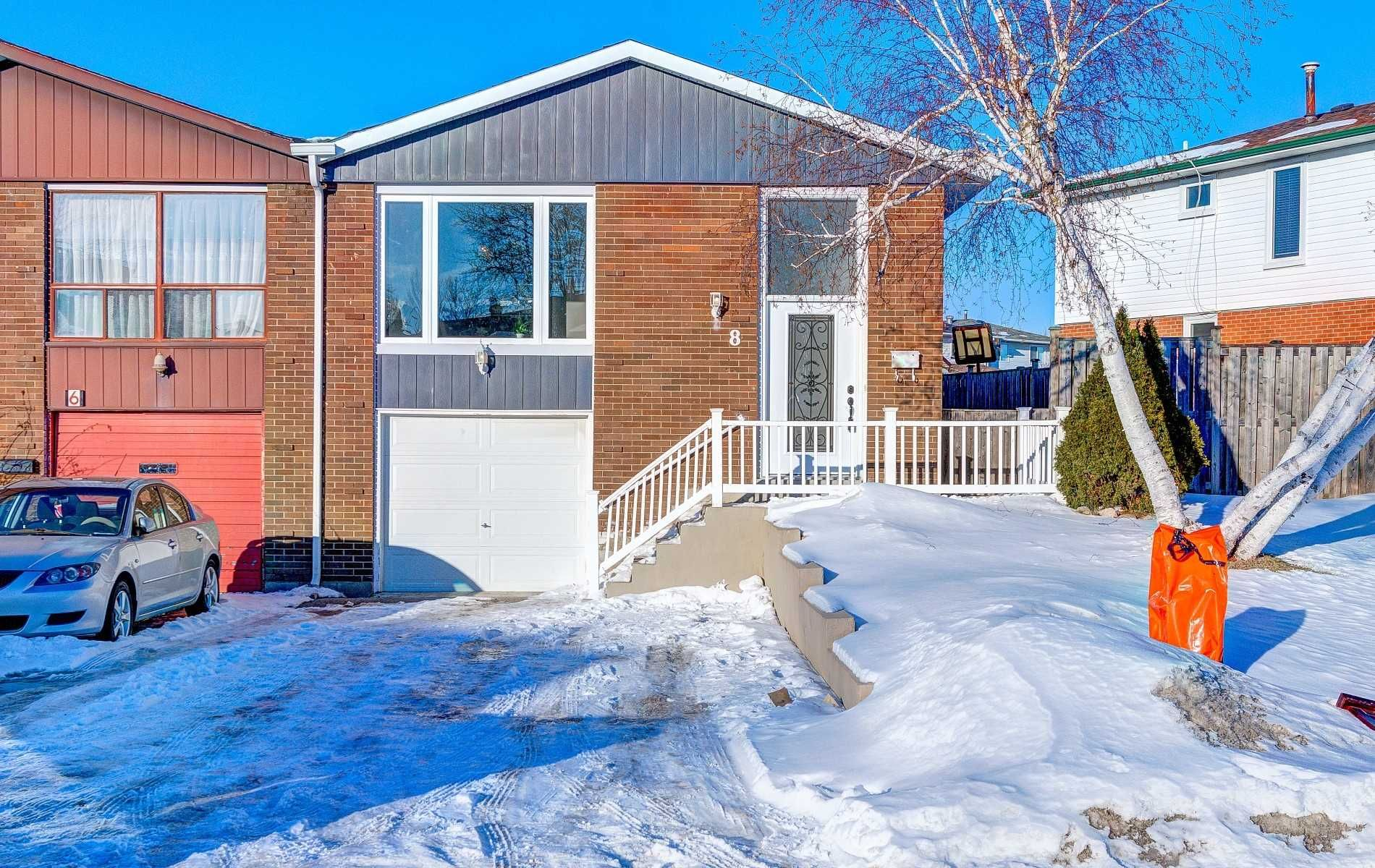 8 Sharon Court for sale