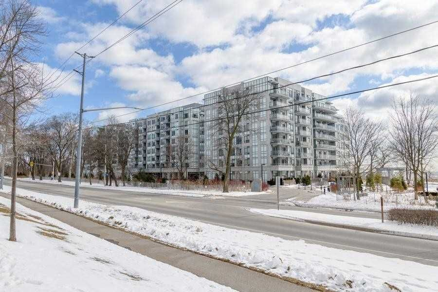 222-3500 Lakeshore Road for sale