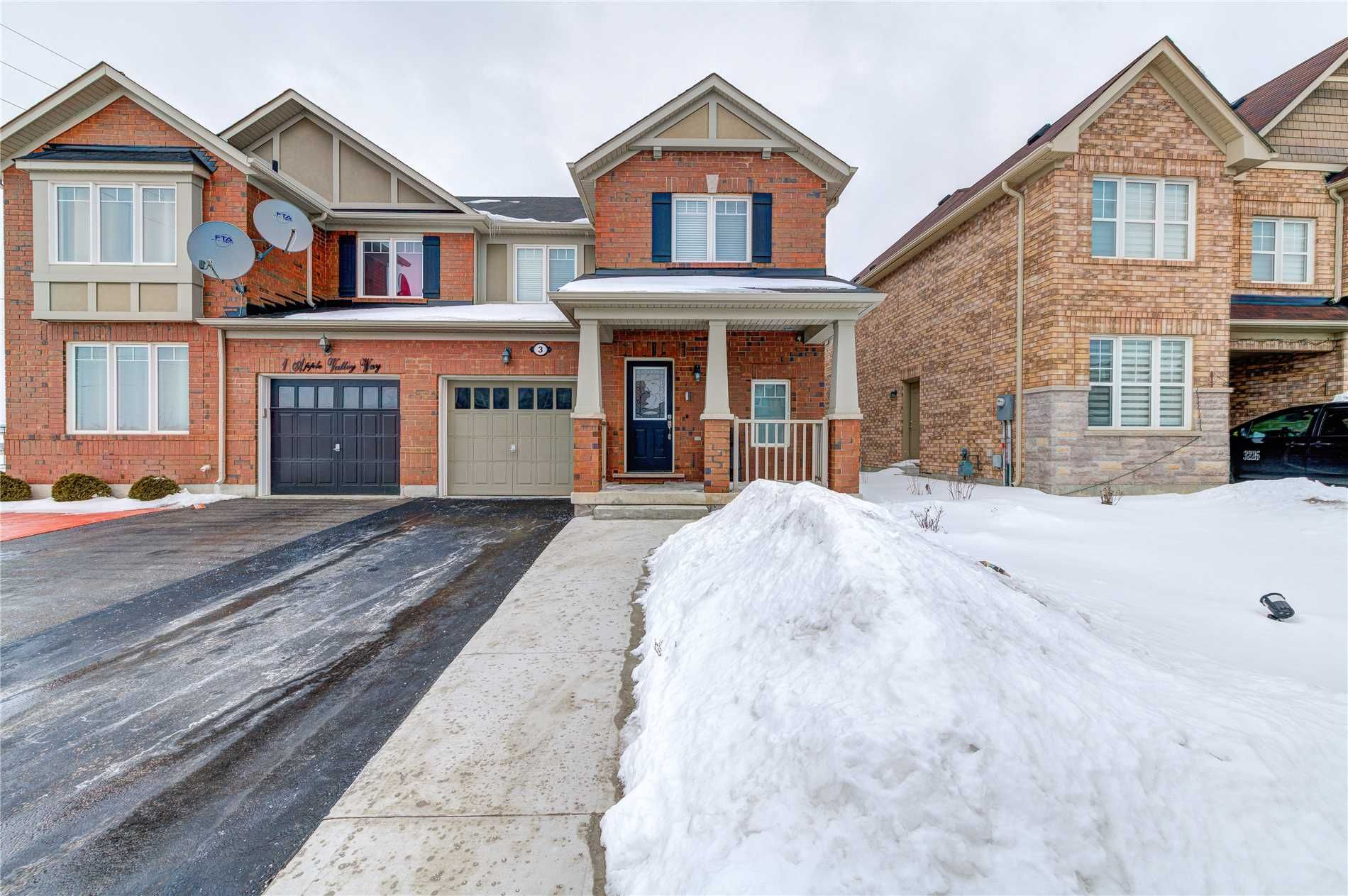 3 Apple Valley Way for sale