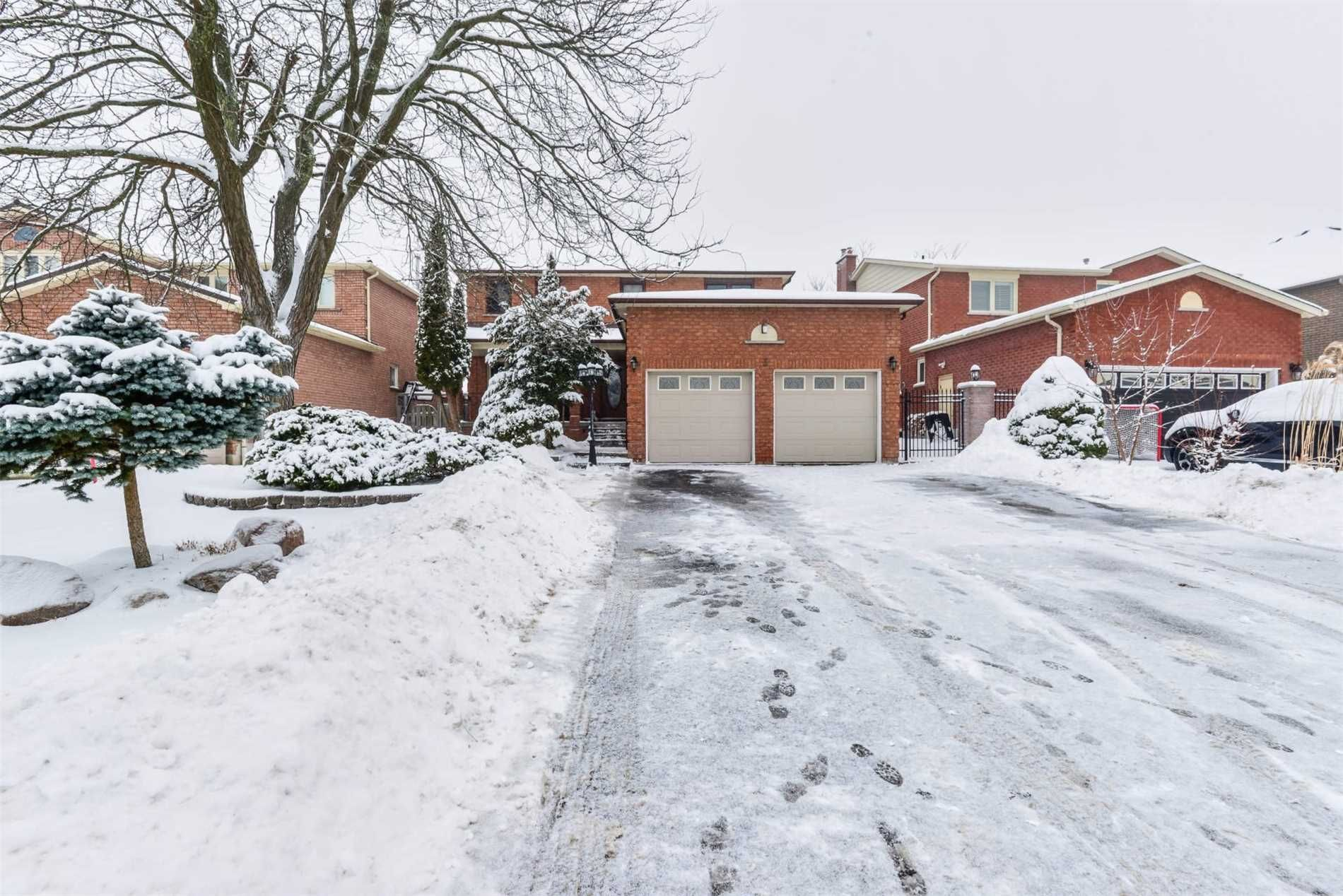 home for sale at 3 Bowes Court