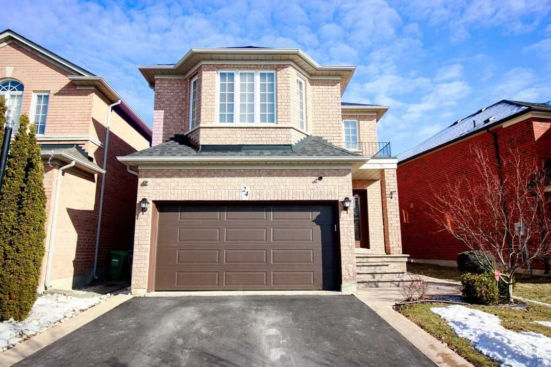 home for sale at 24 Emily Carr Crescent