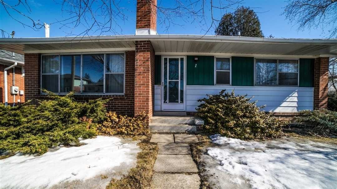 1 Sterne Avenue for sale