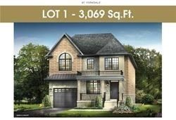 home for sale at Lot 1 Jane Osler Boulevard