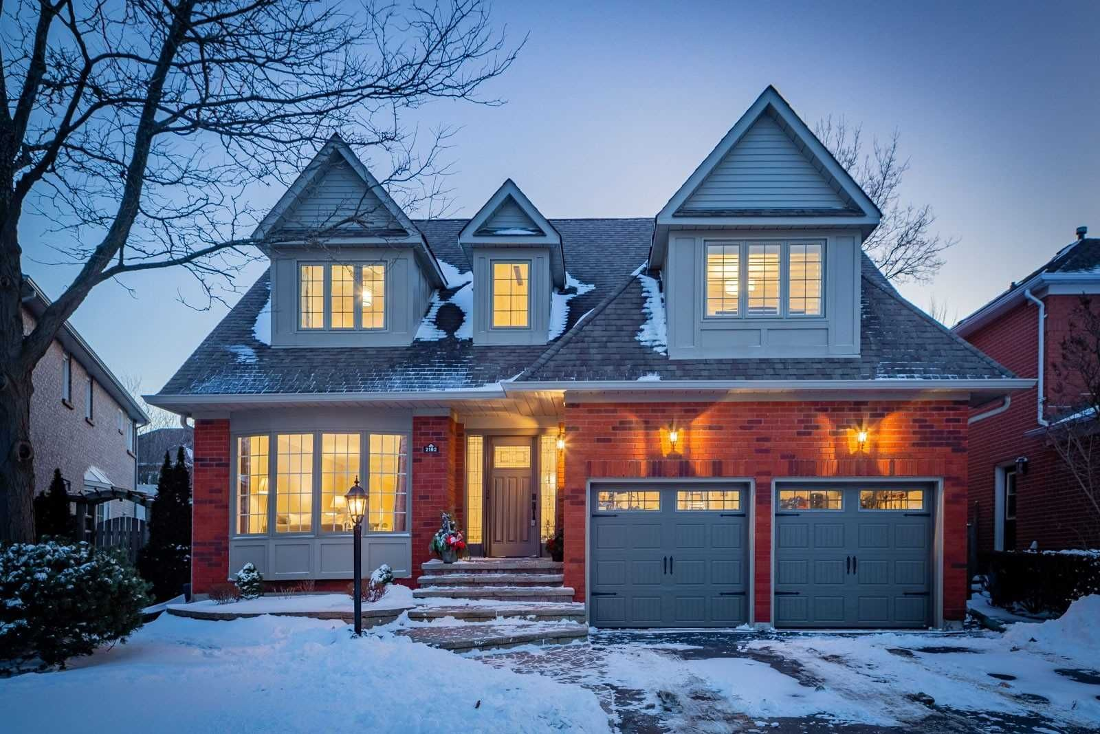 home for sale at 2182 Shaftesbury Court