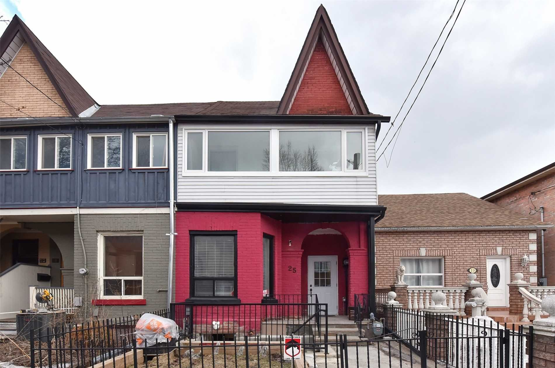 home for sale at 25 Miller Street