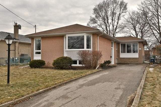 home for sale at 8 Beckwith Road