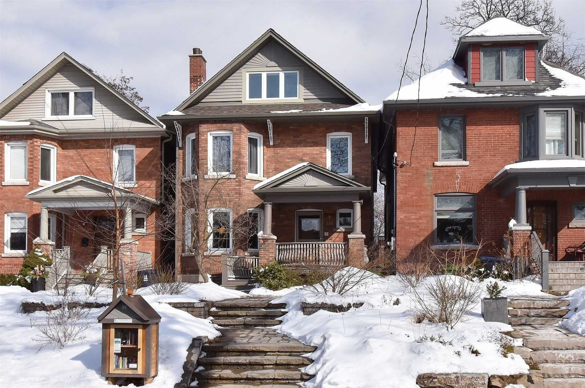 home for sale at 235 Quebec Avenue