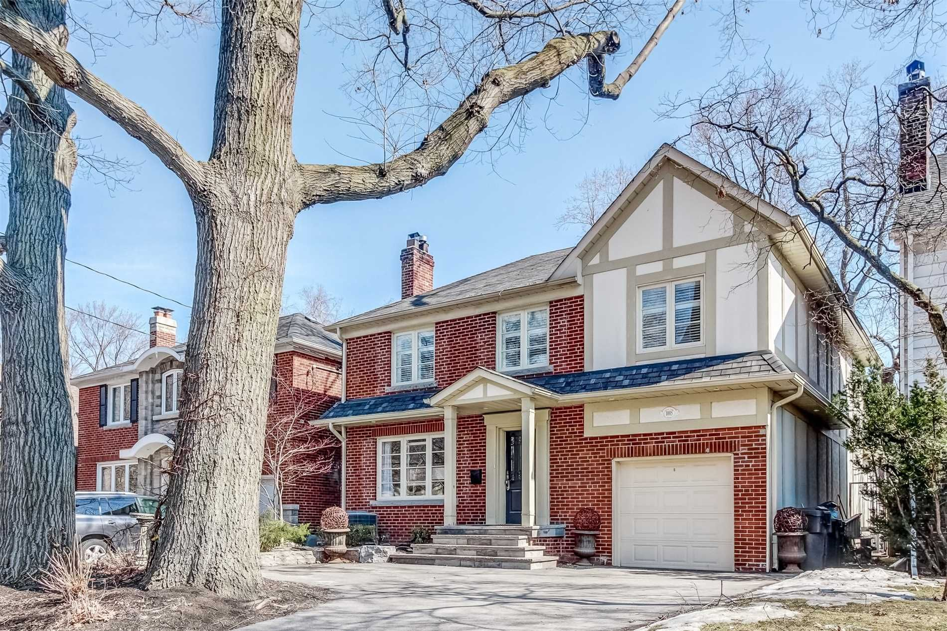 home for sale at 1005 Royal York Road
