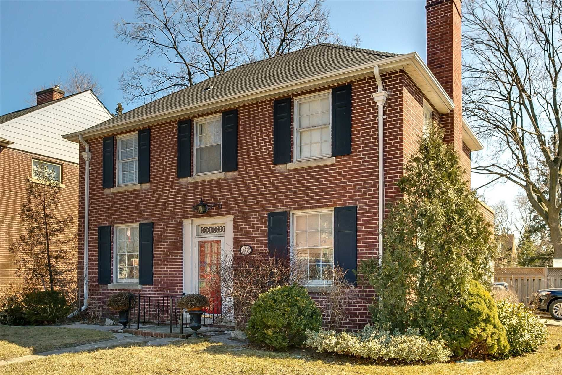 home for sale at 197 John Street