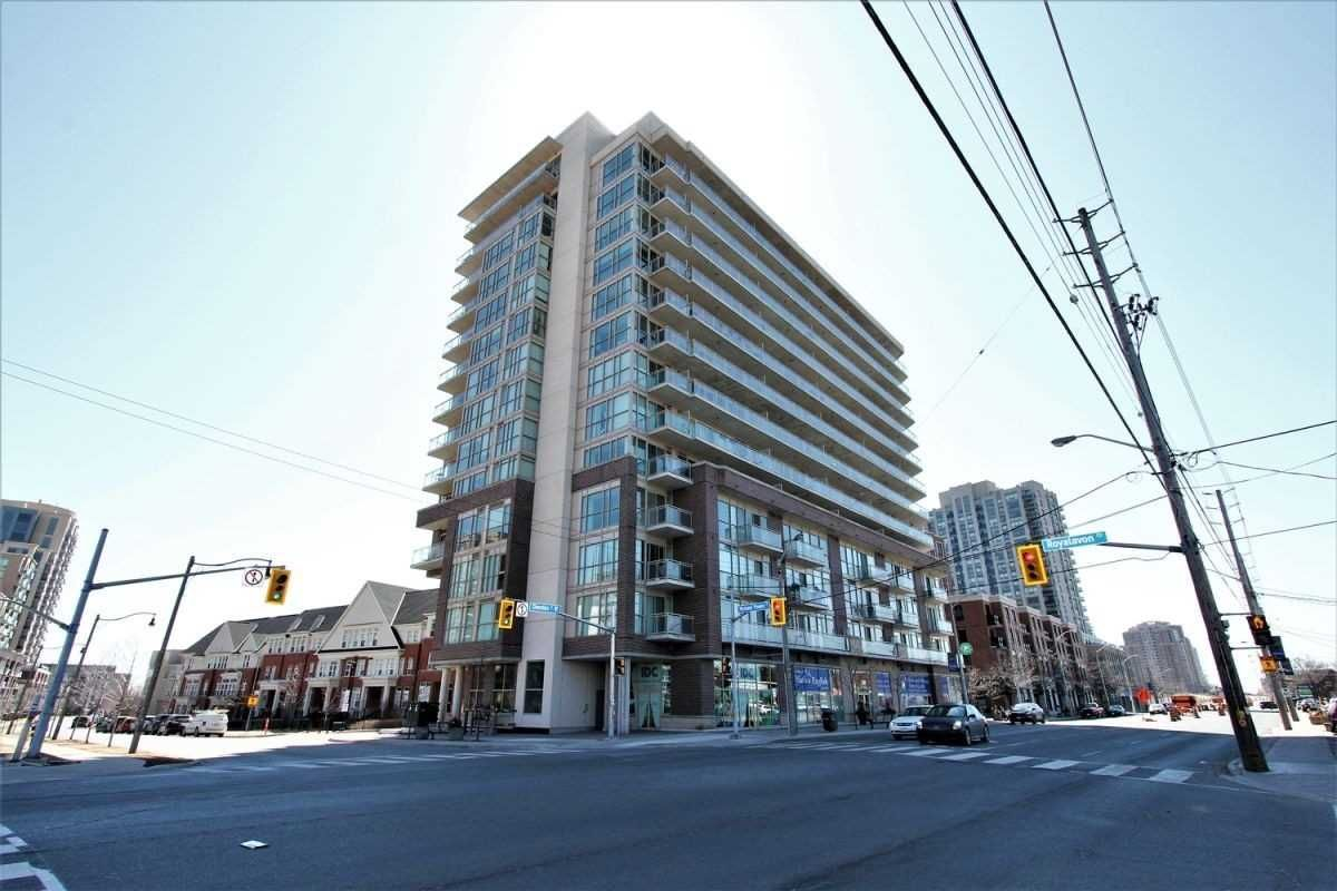 207-5101 Dundas Street for sale