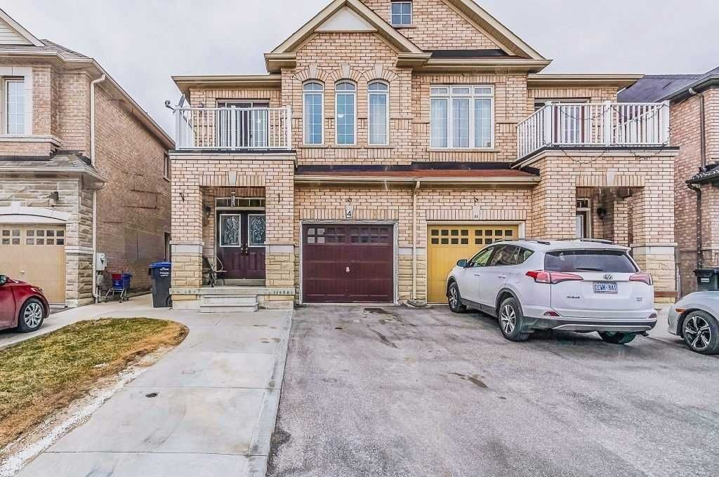 4 Franktown Drive for sale