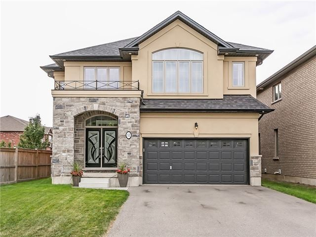 57 Seabreeze Crescent for sale